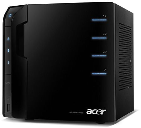 Acer Server Recovery afbeelding