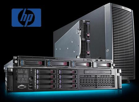 hp proliant recovery afbeelding