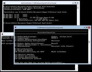 Microsoft Hyper-V Recovery afbeelding
