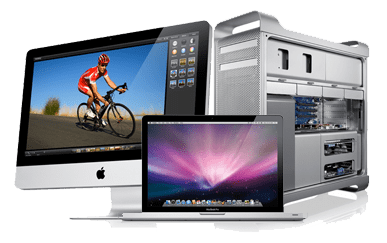 Apple MacBook iMac data recovery