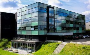 Data Recovery Eindhoven Exterieur