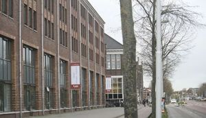 Data Recovery Utrecht Exterieur