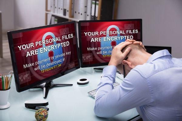 Dataherstel bij ransomware afbeelding