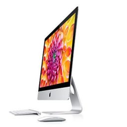Mavericks Western Digital iMac afbeelding