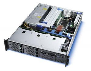 Server Data Recovery afbeelding