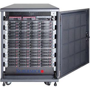 Supermicro RAID Recovery afbeelding