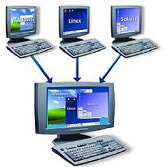Virtuele Machine dataherstel afbeelding